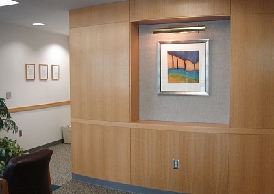Cayuga Medical Center, East Campus Surgicare