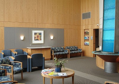 Cayuga Medical Center, Radiation Medicine